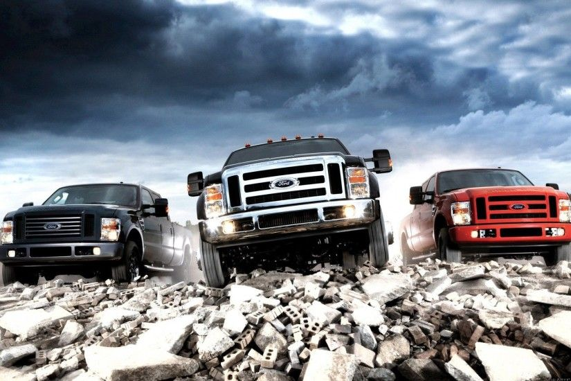 HD Widescreen Trucks Wallpapers | Background ID:780858479