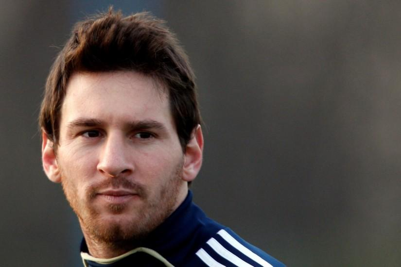 Lionel Messi 2013 HD Wallpaper Free