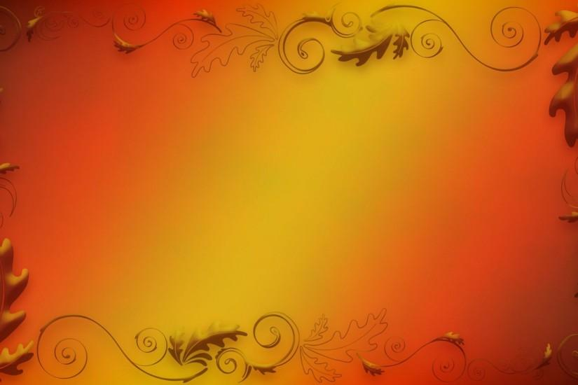 Fall Background - 1649659
