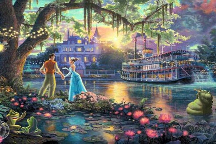thomas kincaid paintings | Thomas Kinkade Wallpaper, Paintings, Art, HD,  Desktop,