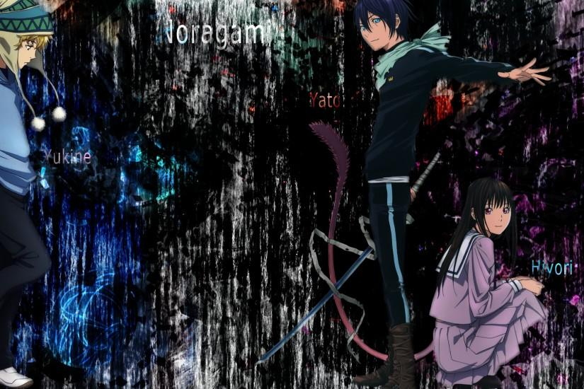 free download noragami wallpaper 1920x1080 for mobile hd