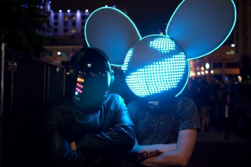 deadmau5 wallpaper 1920x1200 for iphone