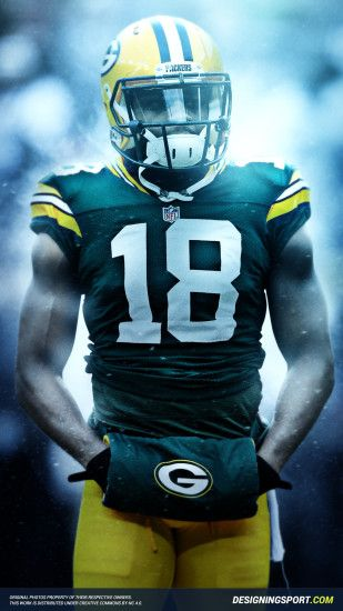 NFL HD Wallpaper Pack, ft. Randall Cobb, Antonio Brown, Eric Berry,
