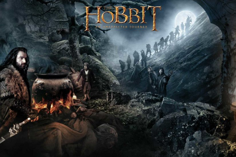 The Hobbit Wallpapers | HD Wallpapers