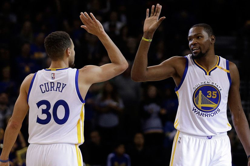 Kevin Durant Subtly Roasts Steph Curry With This Savage Quote Regarding  Under Armour