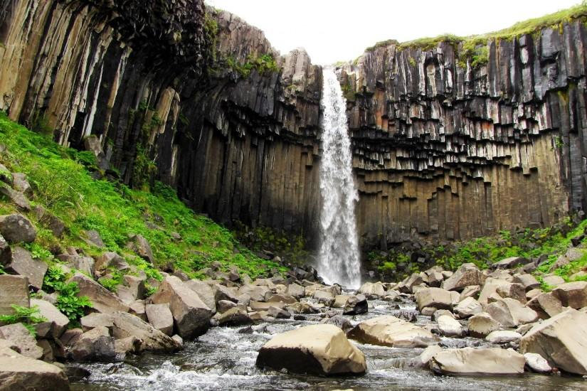 vertical waterfall background 1920x1200 notebook