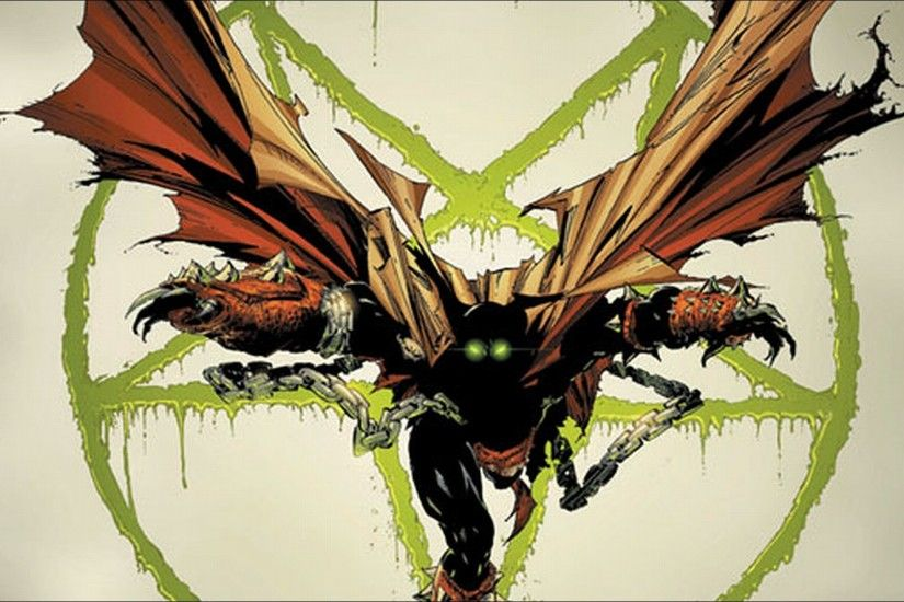 Wallpaper DB: spawn wallpaper hd 1920×1080 Spawn Wallpaper (44 Wallpapers) |