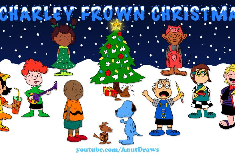 5 A Charlie Brown Christmas HD Wallpapers | Backgrounds - Wallpaper Abyss
