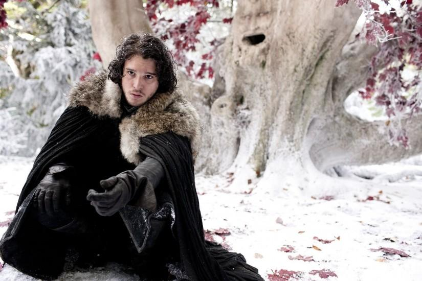 Jon Snow - Game Of Thrones Wallpaper 869169