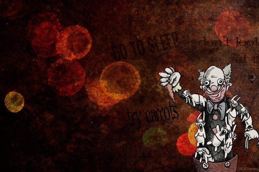 clown wallpaper 1080p wallpapersafari · evil clown wallpaper wallpapersafari