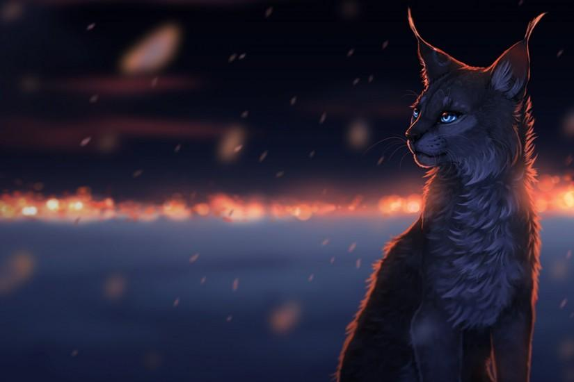 Ligas · Warrior CatsCat WallpaperHd ...