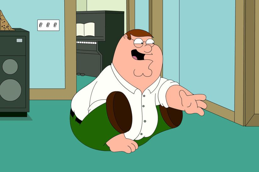 Peter Griffin - Family Guy 926537