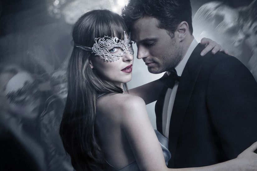 Fifty Shades Darker Widescreen Wallpaper 61611