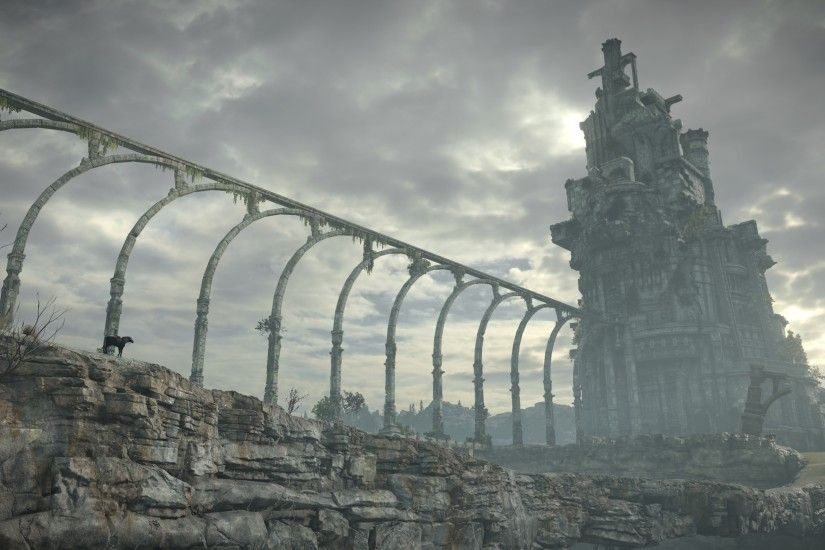 Related Wallpapers. Shadow of the Colossus ...