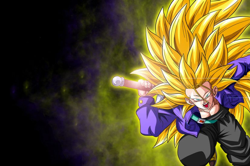 Super saiyan wallpaper Group (86+)