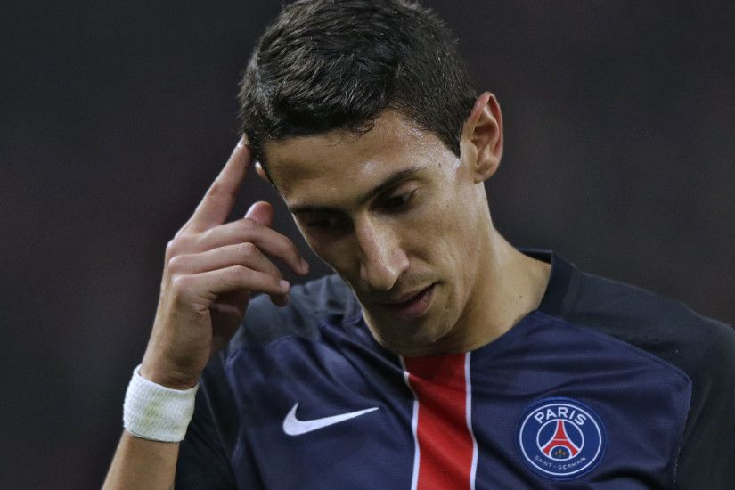 PSG vs Real Madrid: Angel Di Maria reveals he won't celebrate if he scores  in Champions League meeting | The Independent
