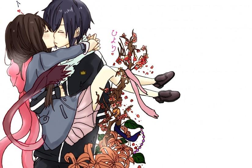 new noragami wallpaper 2048x1536