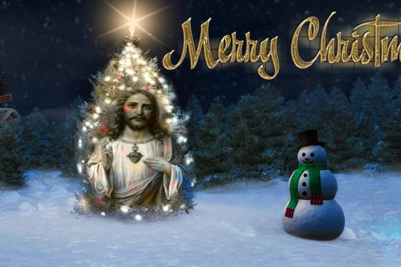 Jesus Christmas Images