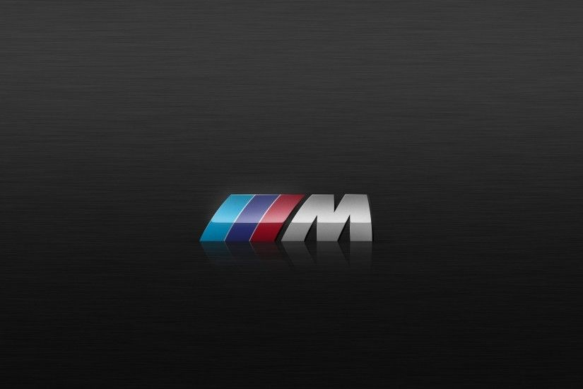 Bmw M Power Logo Wallpaper