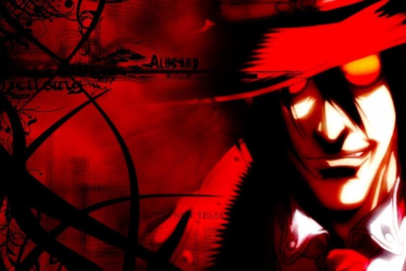 Hellsing Wallpapers - Full HD wallpaper search