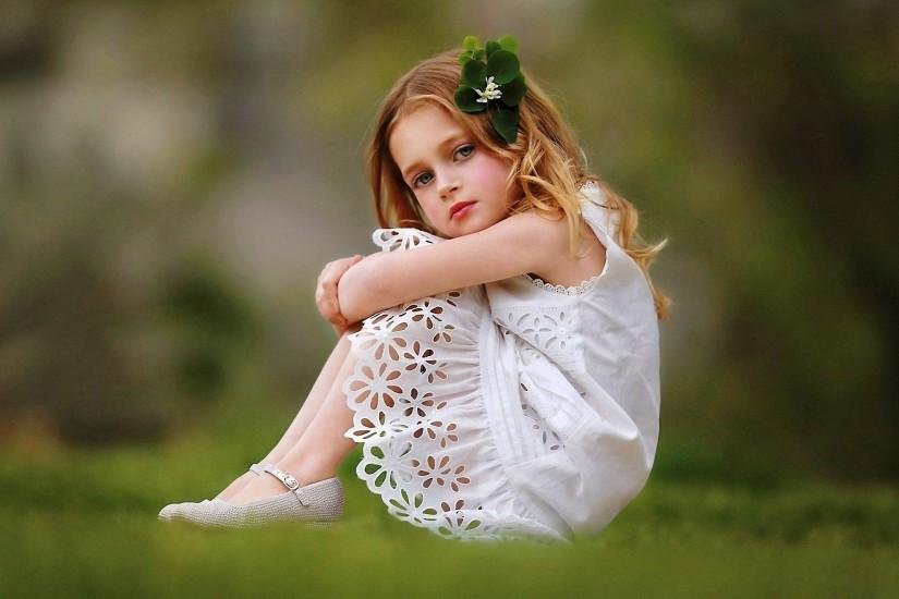 Child Photography Cute Wallpaper