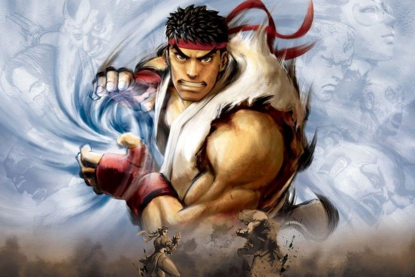 Ryu Wallpapers - Full HD wallpaper search - page 2