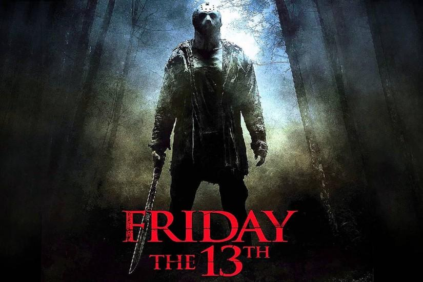 FRIDAY 13TH dark horror violence killer jason thriller fridayhorror .