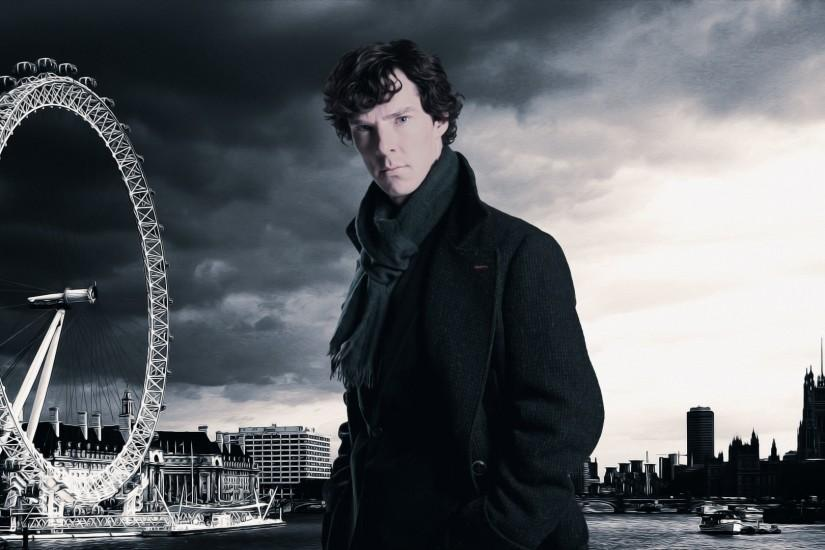 sherlock wallpaper 1920x1080 htc