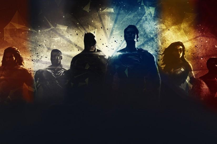 justice league wallpaper 1920x1080 picture