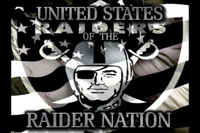 The Autumn Wind (Oakland Raiders) - YouTube