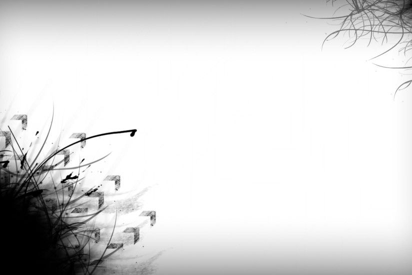 ... Black and White background ·① Download free full HD wallpapers .
