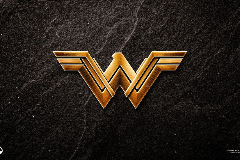Movie - Wonder Woman Wallpaper