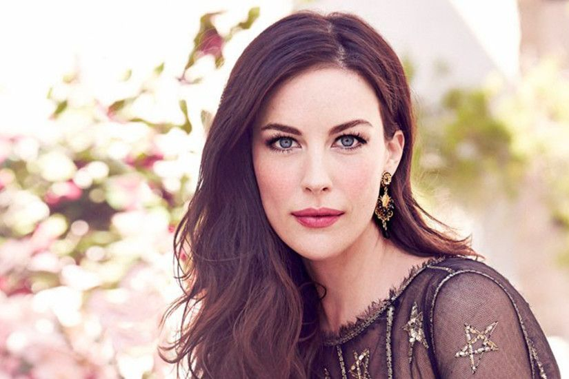 ... Liv Tyler Wallpapers - HD 02