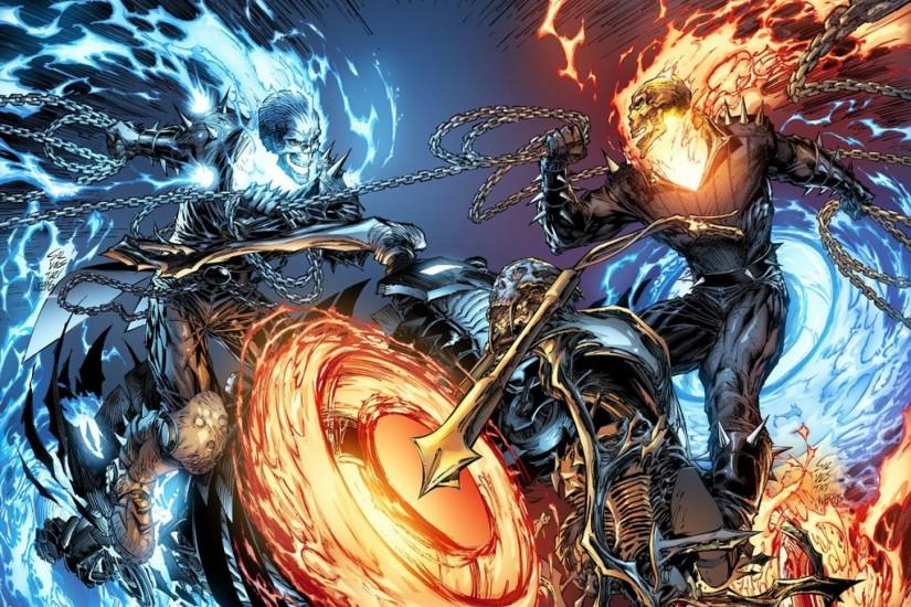 Ghost Rider Wallpaper wallpapers backgrounds