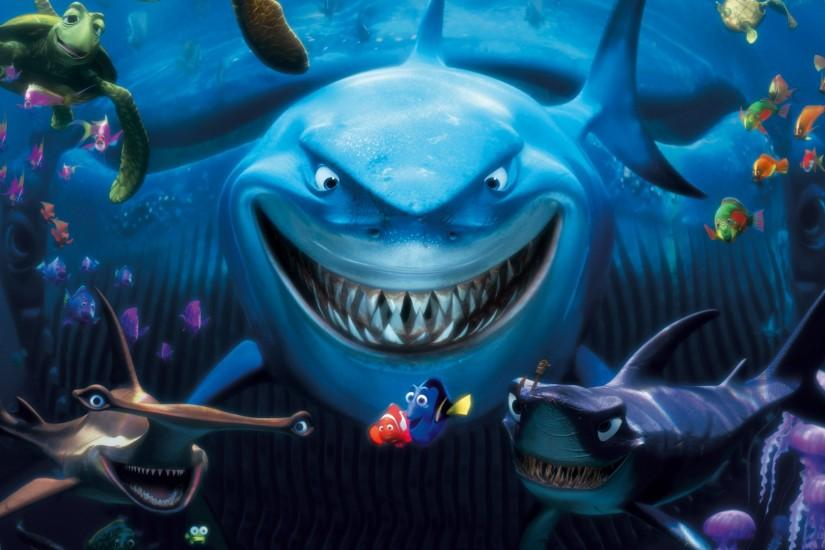 Finding Nemo HD Wallpapers - Free download latest Finding Nemo HD Wallpapers  for Computer, Mobile