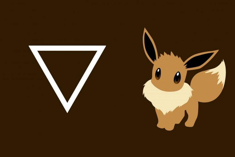 new eevee wallpaper 2736x1824 for mobile hd