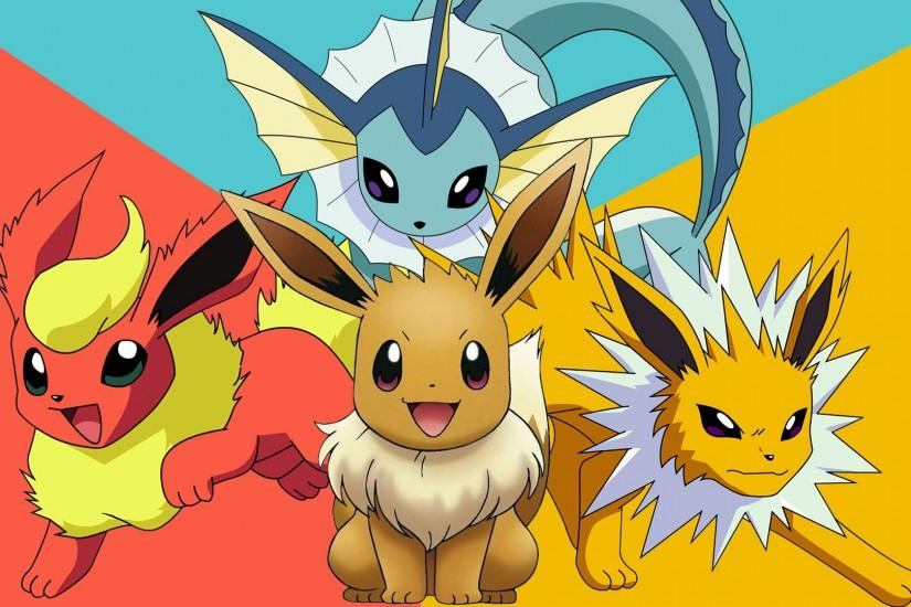 eevee wallpaper 1920x1080 windows