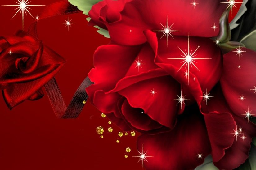 big-red-roses-free-wallpapers-hd