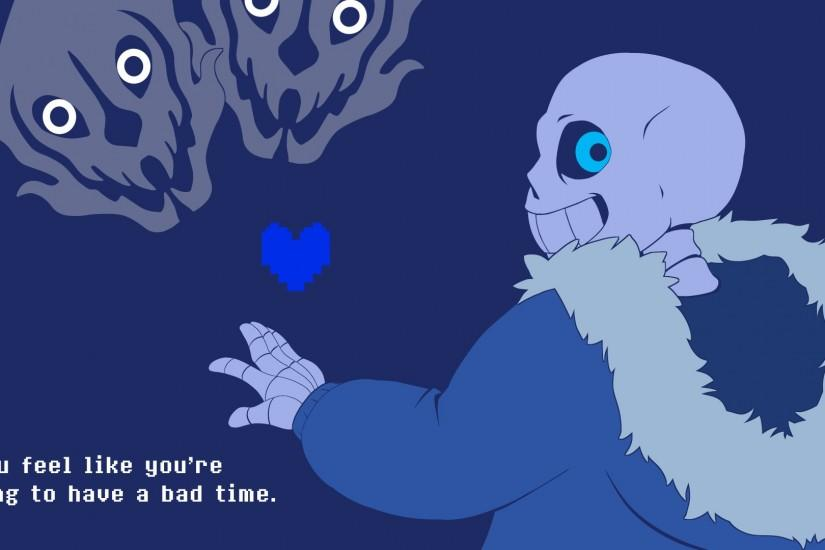sans undertale wallpaper 1920x1080 for android tablet