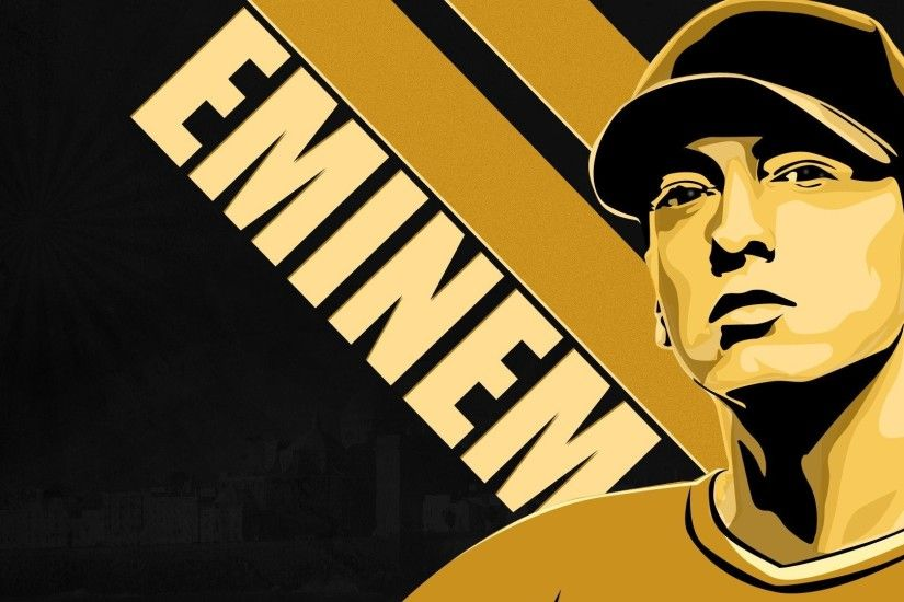 Eminem wallpapers high quality resolution