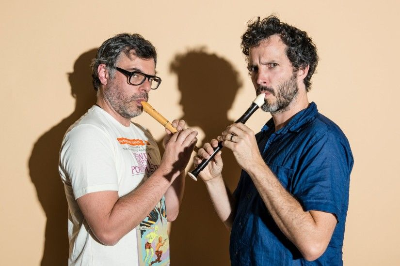 Flight of the Conchords: Aimless, and That's O.K. by DAVE ITZKOFF | NYC DEL  NETWORK