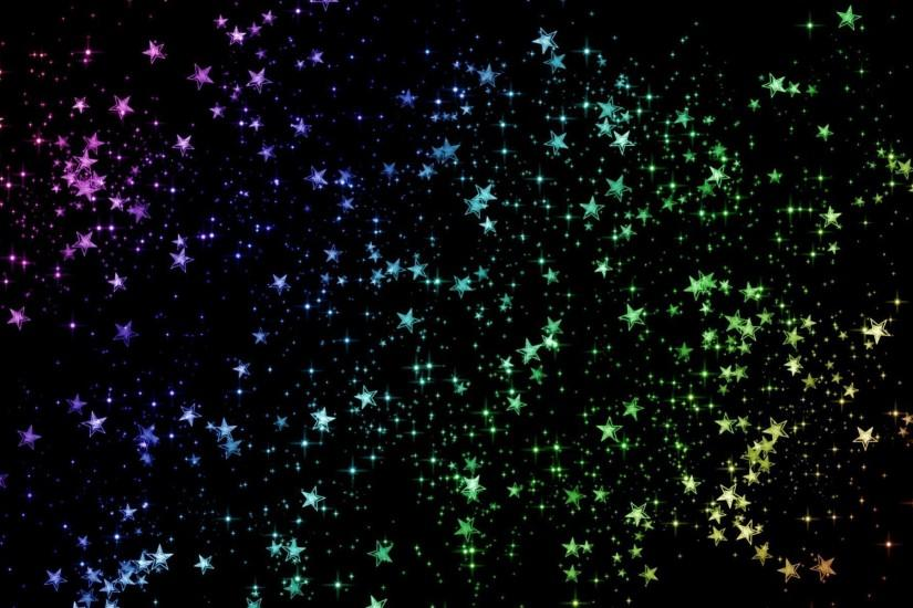 Wallpapers For > Black Sparkly Backgrounds That Move
