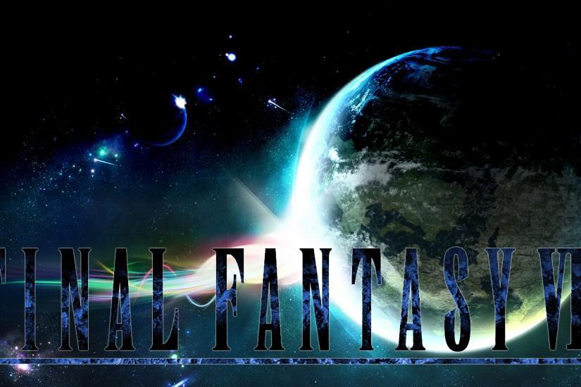 Final Fantasy 7 Wallpaper ·① Download Free Beautiful HD