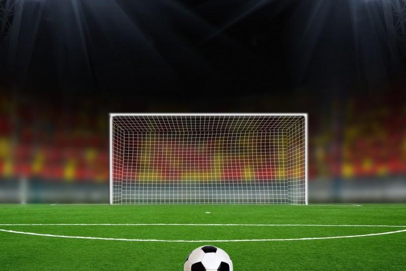large football background 2560x1440