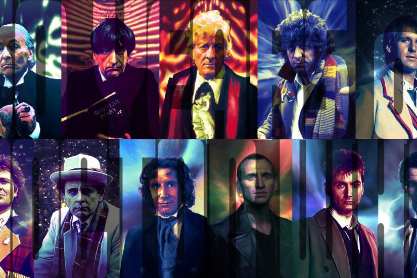 ... 25 best Doctor who wallpaper ideas on Pinterest | Tardis ... The  Doctor's ...