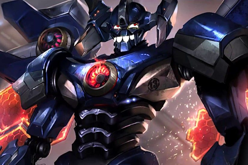 ... Aatrox - LoL Wallpapers | HD Wallpapers & Artworks for League of .