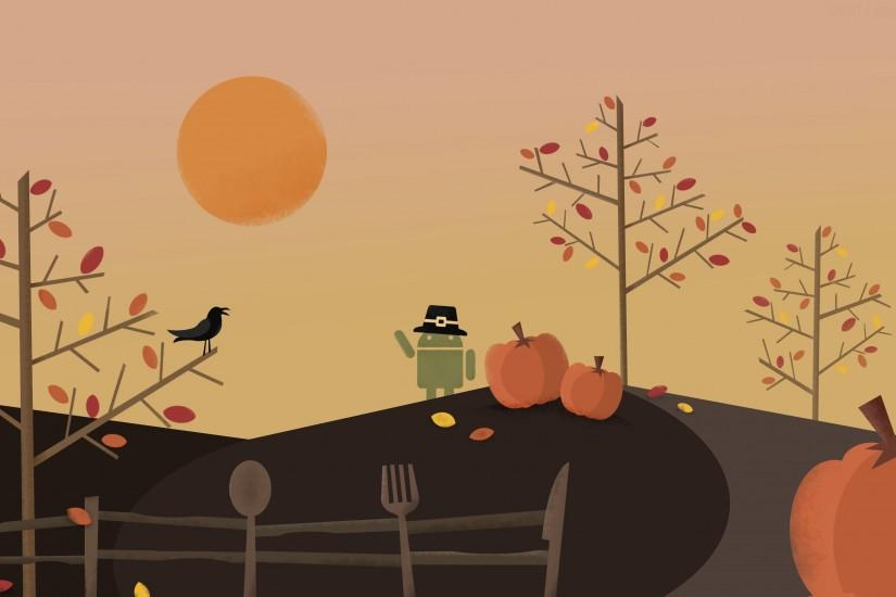 Cute Thanksgiving Wallpapers High Quality