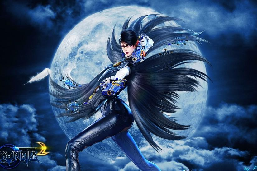 bayonetta wallpaper 2730x1536 for hd 1080p