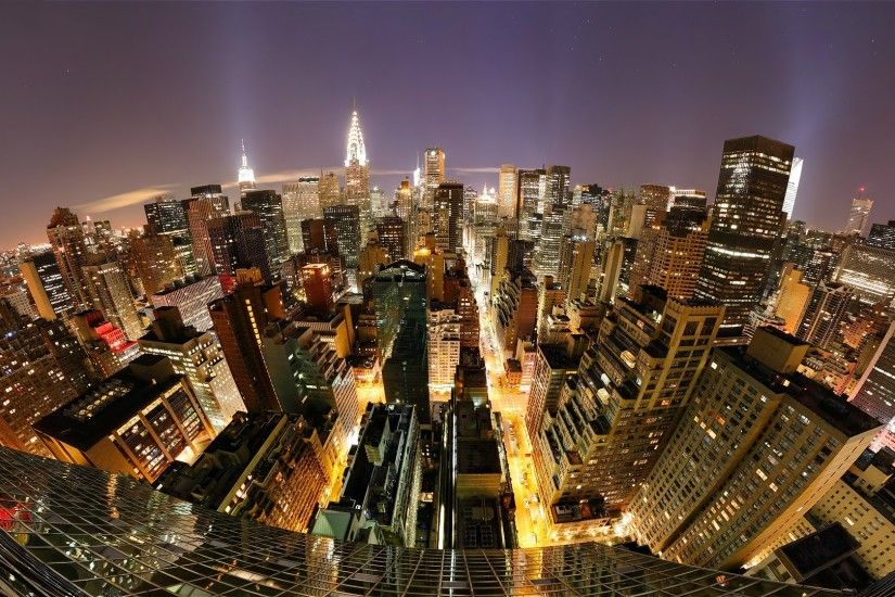 New York City Wallpaper Widescreen