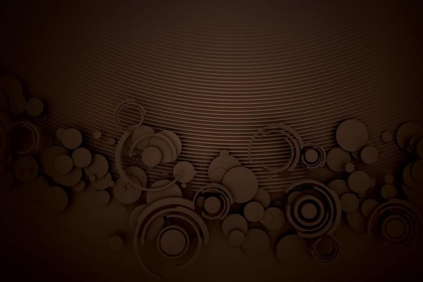 Wallpapers For > Chocolate Colour Background Wallpaper